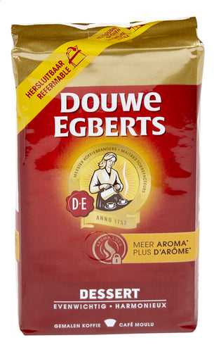 DOUWE EGBERTS Dessert ground 250g