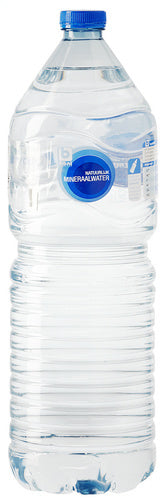 Boni Selection natural mineral water 2L