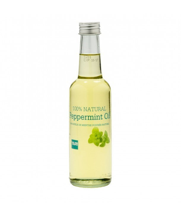 Yari Peppermint Oil 100% Natural 250ml