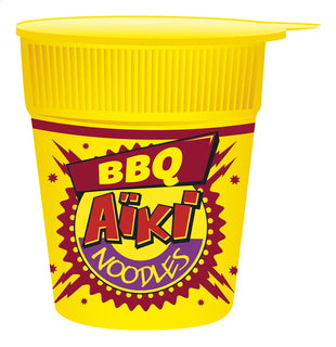 Aiki Barbecue noodles pot 70g