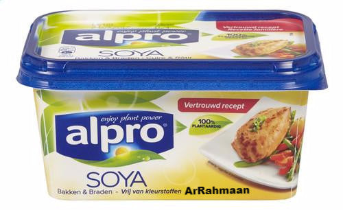 ALPRO Soya baking & Frying 500g