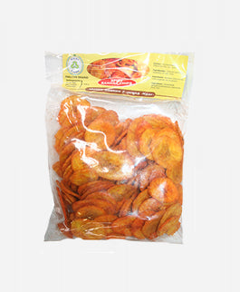 AMUTHA Banana Chips - Spicy 150g