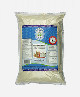 AMUTHA Steamed Wheat Flour 1kg