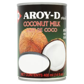 AROY-D Coconut Cream, 400ml