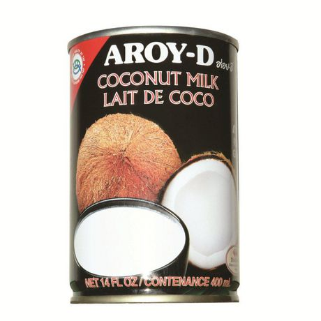 AROY-D Coconut Milk - A 400ml