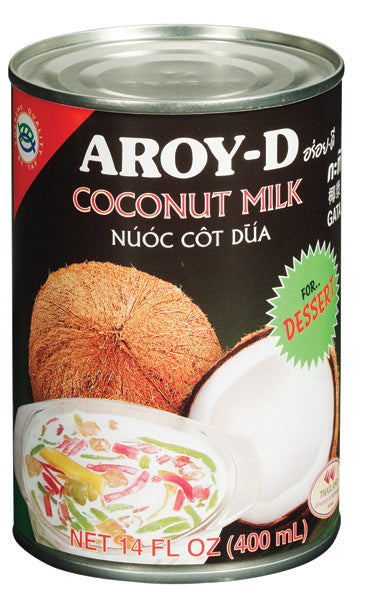 AROY-D Coconut Milk Dessert 400ml