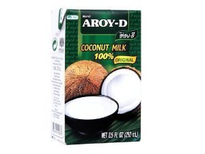 AROY-D Coconut Milk UHT, 150ml