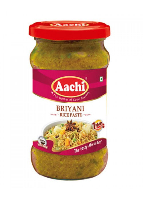 Aachi Briyani Rice Paste 300g