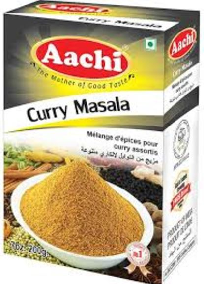 Aachi Curry Powder (Hot) 1kg