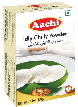 Aachi Idly Chilly Powder 100g