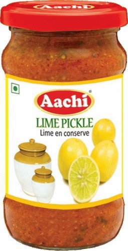 Aachi Lemon Pickle 300g