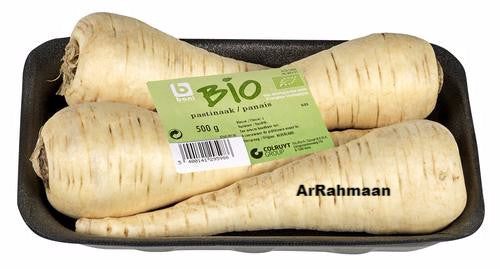 BONI SELECTION BIO Parsnip 500g