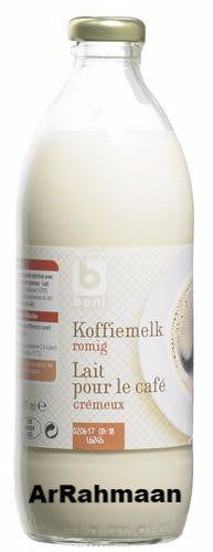 BONI SELECTION Coffee milk (glass) 471ml