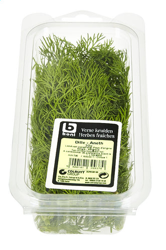 BONI SELECTION Dill 30g