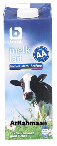 BONI SELECTION HV AA milk (piece) 1L