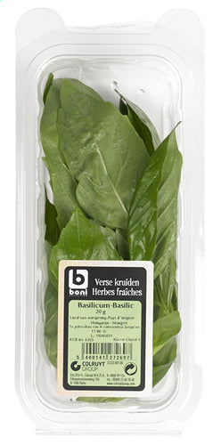 BONI SELECTION Basil 20g