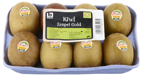 BONI SELECTION Kiwi Zespri sungold 8 pieces ±700g