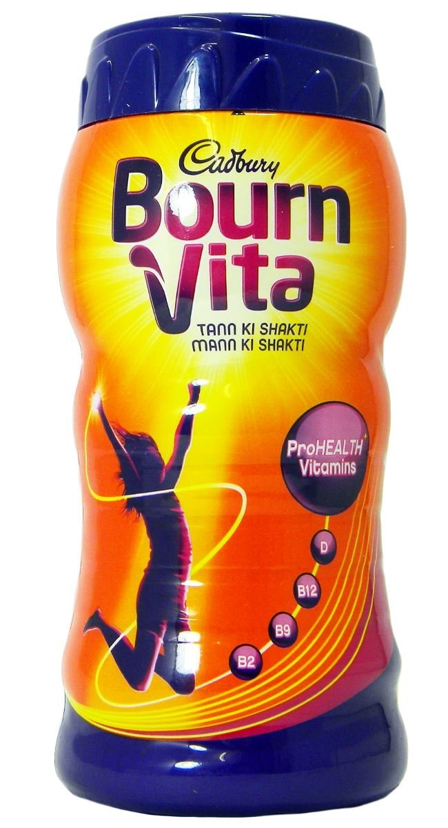 Cadbury Bourn Vita Chocolate - 500g