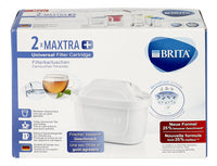 BRITA Maxtra+ 2pack universal Filter cartridge