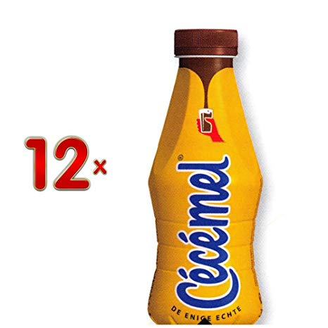 CECEMEL The only real (pet) 300ml