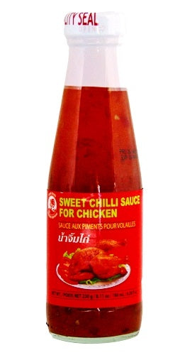 COCK Sweet Chili Sauce Chicken 800g