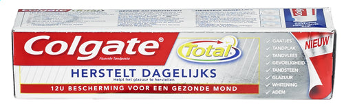 COLGATE dailycare 75ml