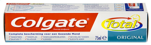 COLGATE Original Toothpaste 75ml
