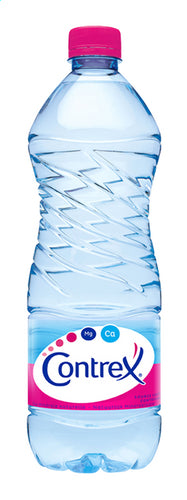 CONTREX natural mineral water 1L