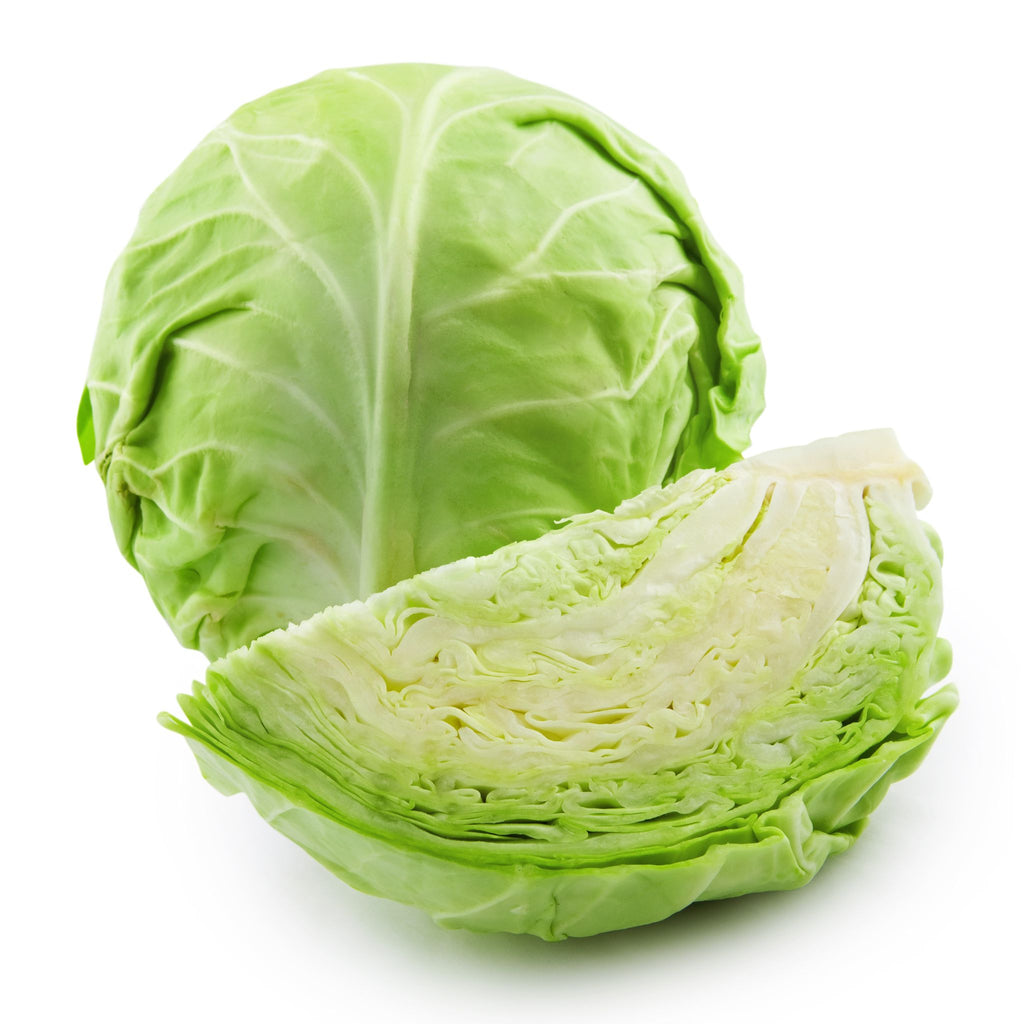 Cabbage Green 500g