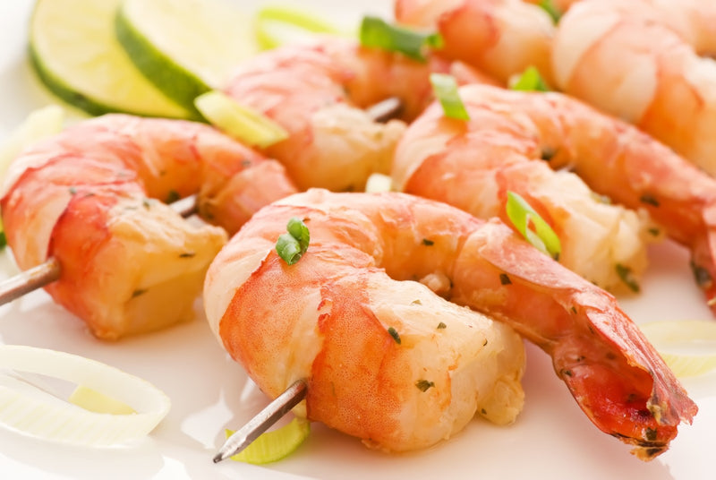 Ocean Sea Cocktail Prawns 450g