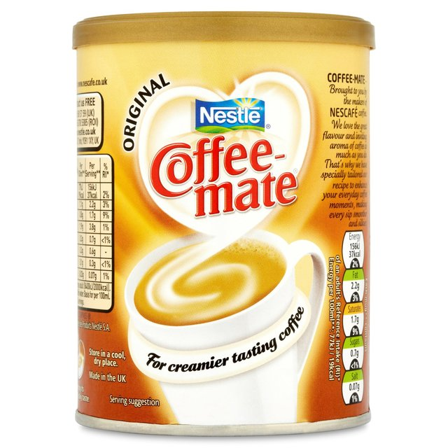 Nestle Coffee-Mate Original 200g