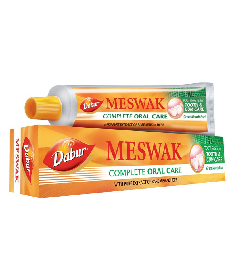Dabur Tooth Paste Meswak 200g