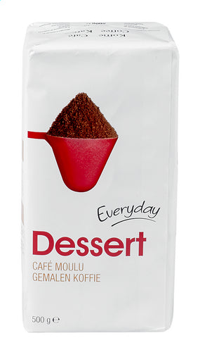 EVERYDAY Dessert ground 500g