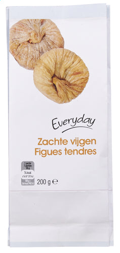 EVERYDAY Soft figs 200g