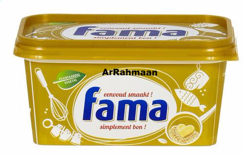 FAMA Bake & Roast (Fleet) 500g