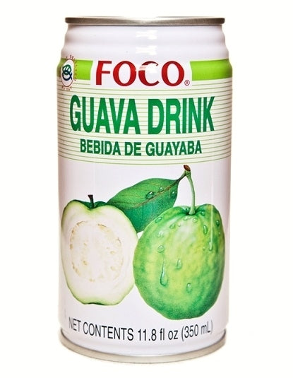 FOCO Guava Juice 350ml