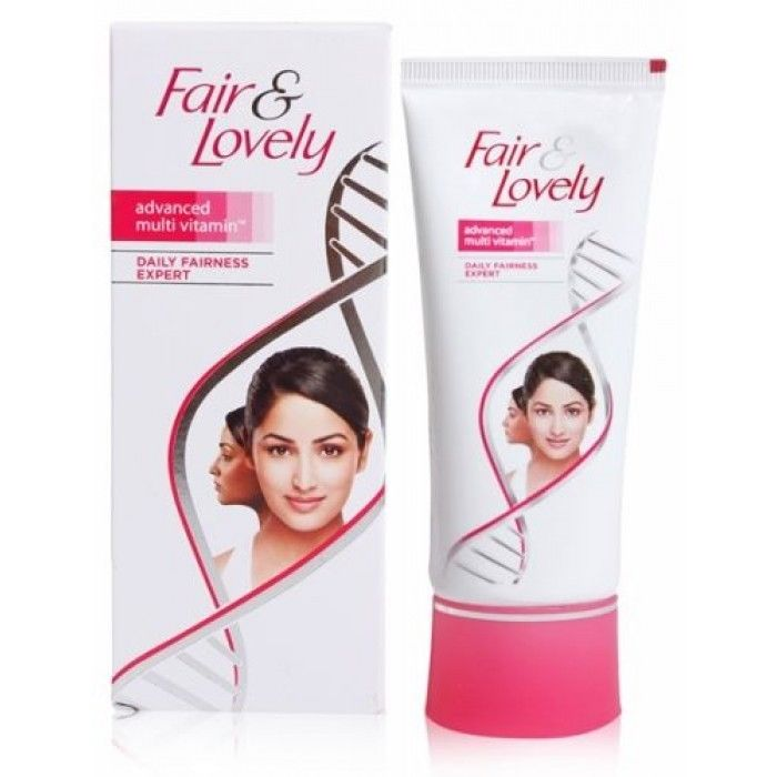Fair & Lovely Daily Fairness Expert Cream 80g