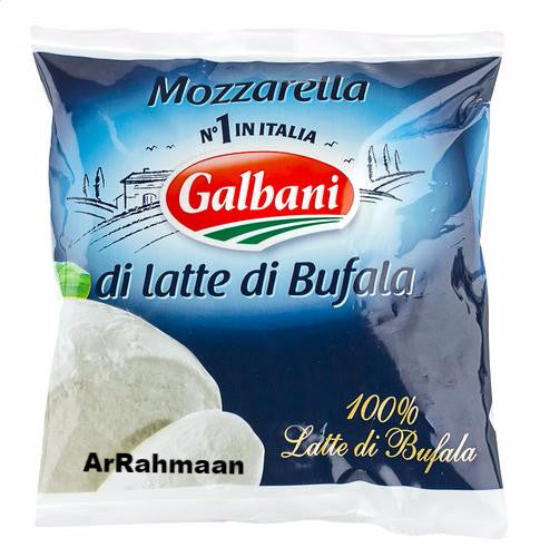 GALBANI Mozzarella with buffalo milk 125g