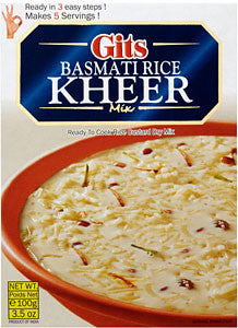 Gits Basmati rice Kheer mix 100 gr