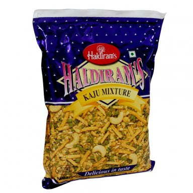 Haldirams Kaju mixture - 200g