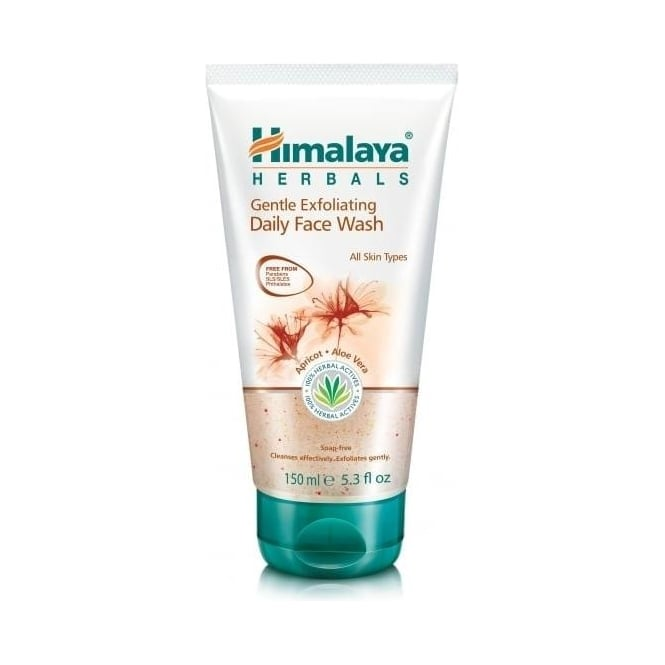 Himalaya Gentle Exfoliating Daily Face Wash 150 ml