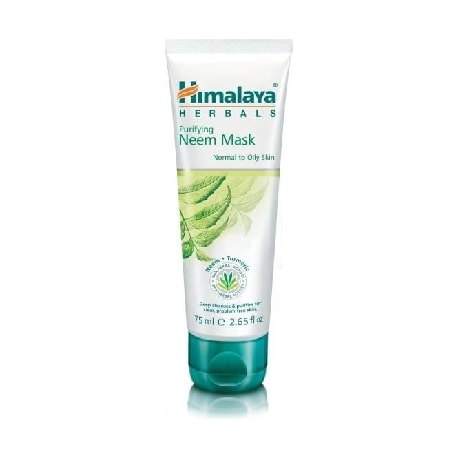 Himalaya Purifying Neem Mask 75 ml