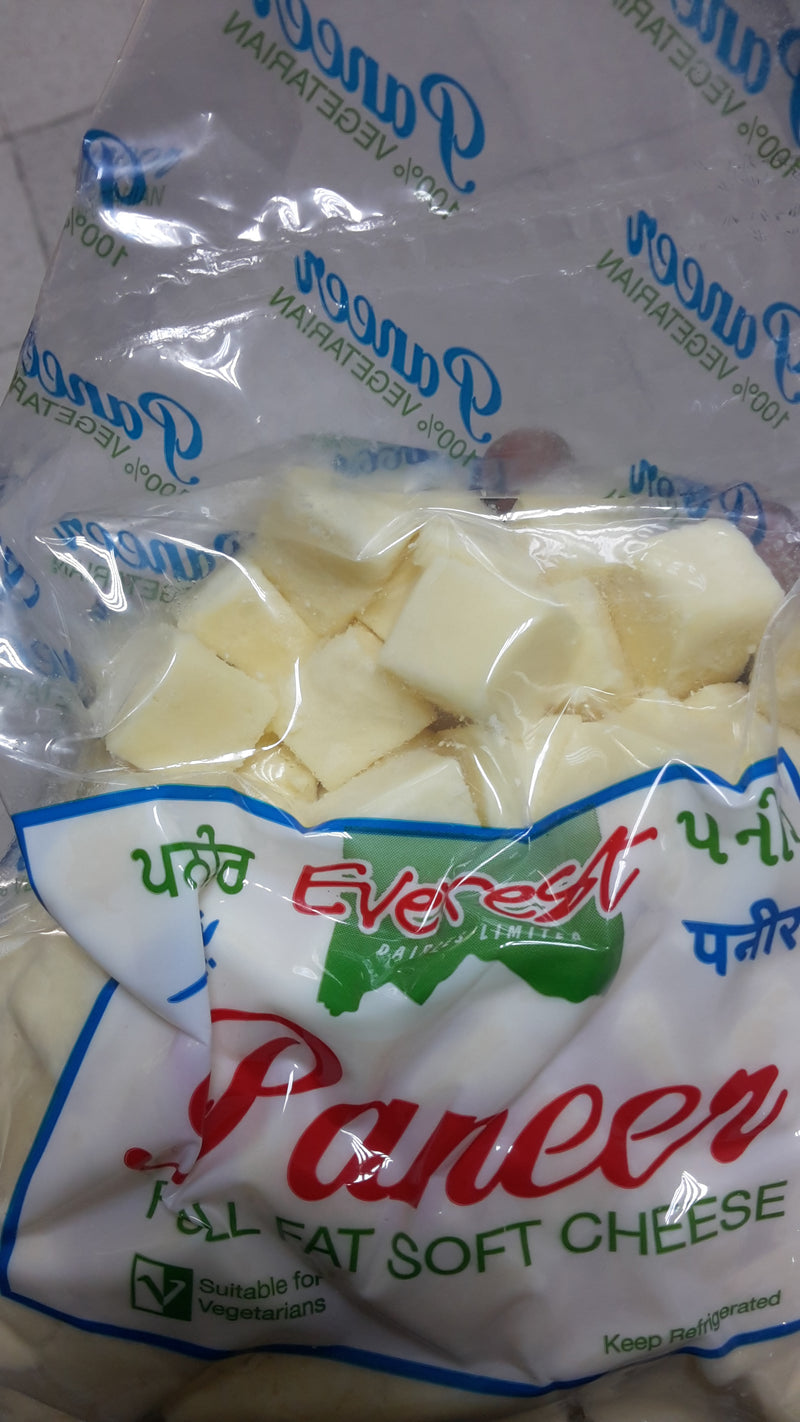 Everest Desi Paneer 500g