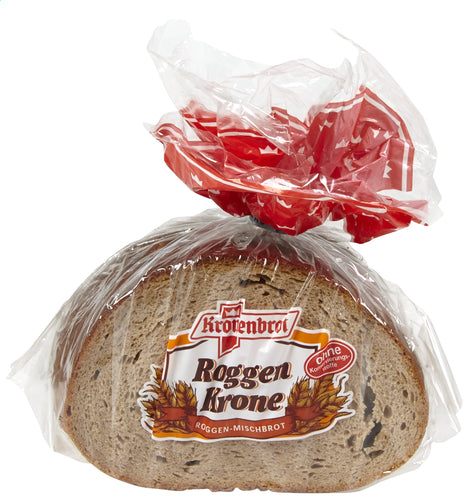 KRONENBROT bread cut 500g