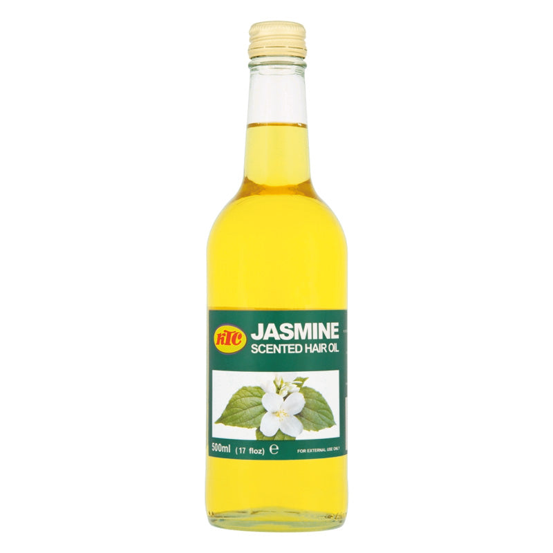 KTC Jasmine Scented Hair Oil  500ml