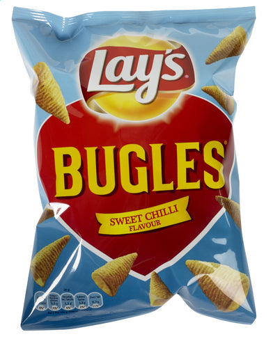 LAY'S Bugles Sweet Chilli 125g