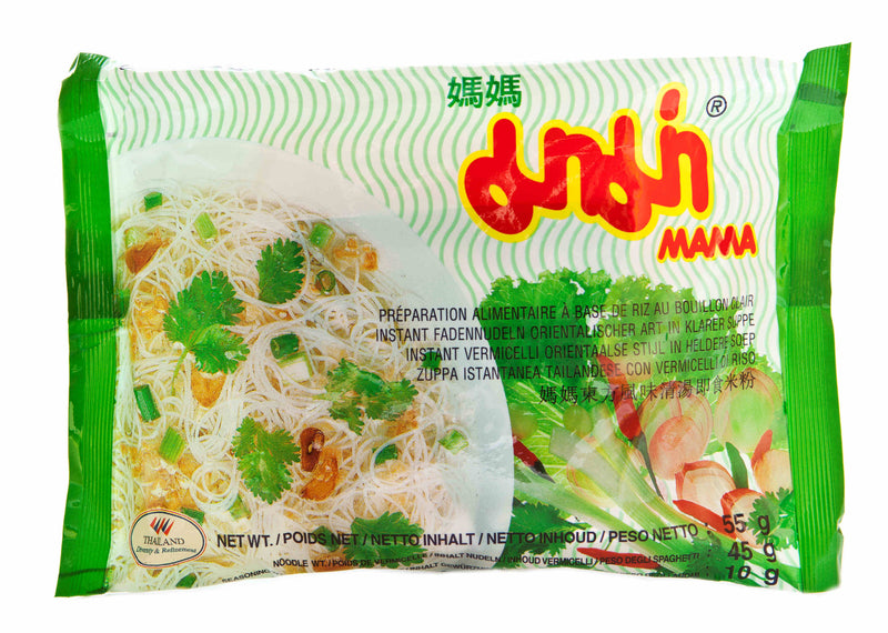 MAMA Instant Rice Vermicelli Clear 55g