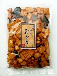 MISAKO MIX Rice Cracker 200g