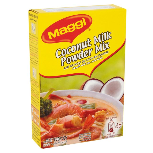 Maggi Coconut Milk Powder 150g
