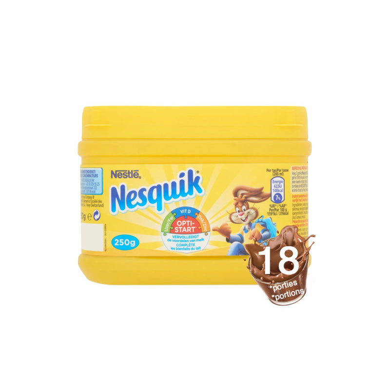 NESTLE Nesquik Instant powder 250g